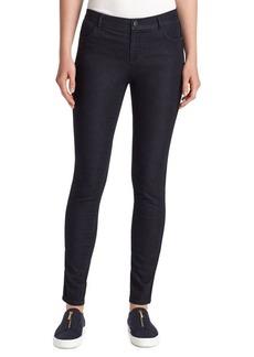 Lafayette 148 New York Mercer Slim-Fit Jeans