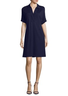 Lafayette 148 Mitra Shift Dress