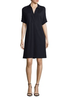Lafayette 148 New York Mitra Shift Dress