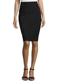 Lafayette 148 New York Modern Pencil Skirt