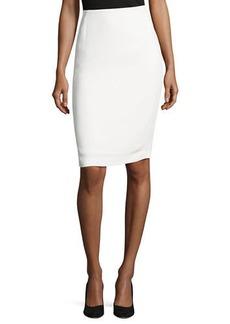 Lafayette 148 New York Modern Slim Pencil Skirt