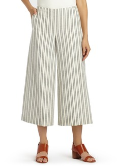 Lafayette 148 New York Morton Trolley Stripe Pants