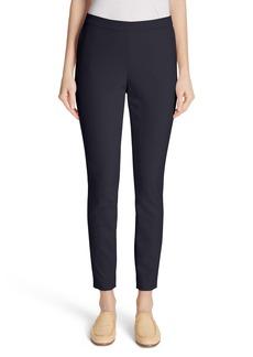 Lafayette 148 New York Murray Cotton Blend Crop Pants