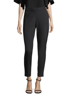 Lafayette 148 Acclaimed Stretch Murray Cropped Pant