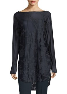 Lafayette 148 New York Naomi Long Tunic