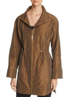 Lafayette 148 New York Nikolina Packable Jacket