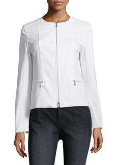 Noel Cotton Stretch Jacket