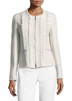 Noel Tweed Jacket