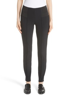 Lafayette 148 New York Nolita Leggings (Nordstrom Exclusive)