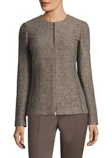 Olinda Zippered Jacket