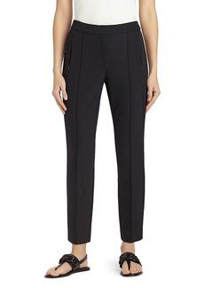 Lafayette 148 New York Orchard Slim Pants