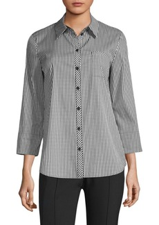 Paget Blouse