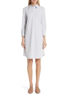 Lafayette 148 New York Peggy Shirtdress