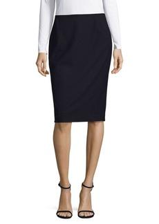 Lafayette 148 Pencil Skirt
