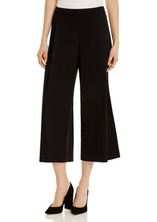 Lafayette 148 New York Pleated Culottes
