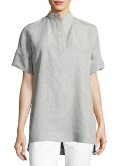 Lafayette 148 New York Preston Blouse