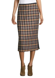 Lafayette 148 New York Priscilla Pencil Skirt