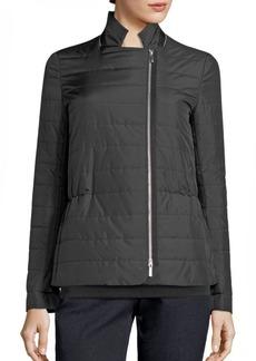 Lafayette 148 New York Puffy Malina Jacket