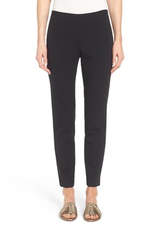 Lafayette 148 New York Punto Milano Slim Pants (Regular & Petite)