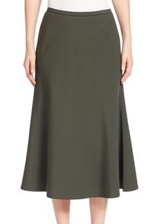 Lafayette 148 New York Punto Milano Tulip Skirt