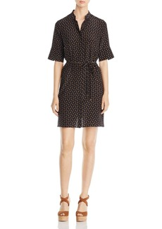 Lafayette 148 New York Randi Shirt Dress