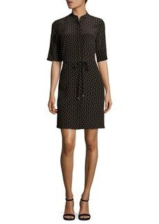 Lafayette 148 New York Randi Silk Dress