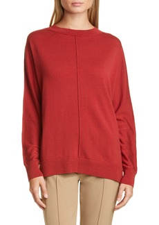 Lafayette 148 New York Relaxed Dolman Sweater