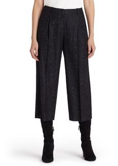 Lafayette 148 New York Rivington Crop Pants