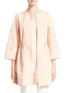 Lafayette 148 New York Rosel Tech Jacket
