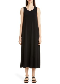 Lafayette 148 New York Ross Midi Tank Dress