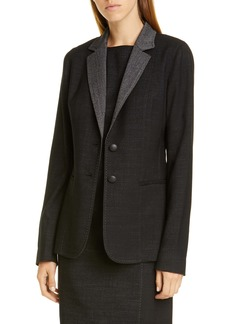 Lafayette 148 New York Rozella Jacket
