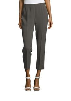 Lafayette 148 New York Side Zip Pants