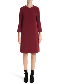 Lafayette 148 New York Sidra Emory Cloth Dress