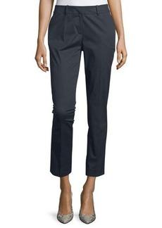 Lafayette 148 New York Skinny Ankle Pants