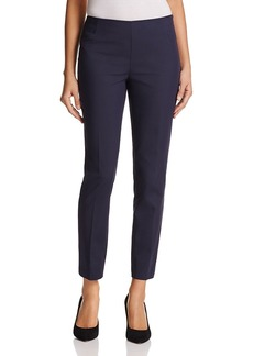 Lafayette 148 New York Stanton Ankle Pant
