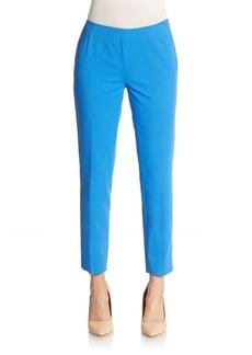 Lafayette 148 New York Stanton Slim Ankle Pants