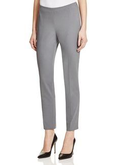 Lafayette 148 New York Stanton Slim Pants