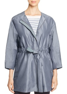 Lafayette 148 New York Stephania Belted Jacket