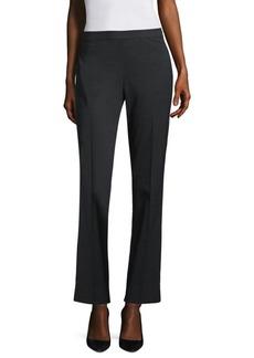Lafayette 148 Straight Bleecker Pants