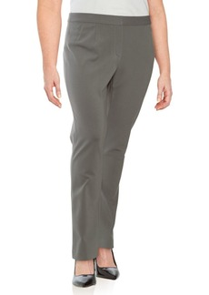 Lafayette 148 New York Straight Legged Pants