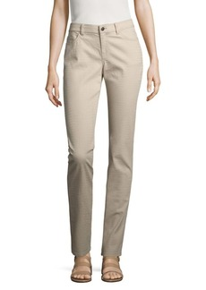 Lafayette 148 New York Wooster Stretch Jeans