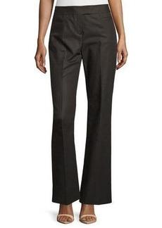 Lafayette 148 New York Sullivan Straight-Leg Pants