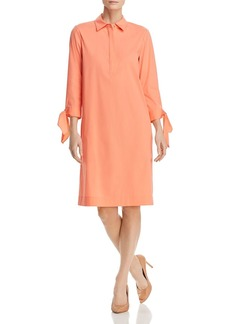 Lafayette 148 New York Talia Shirt Dress