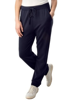 Lafayette 148 New York Tapered Drawstring Pants (For Women)