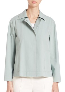 Lafayette 148 New York Tavi Bi-Stretch Jacket