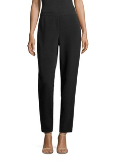 Lafayette 148 New York Tech Cloth Soho Pants