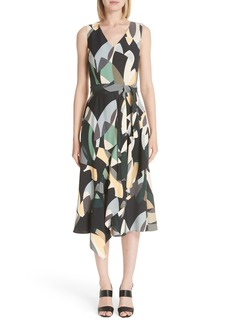 Lafayette 148 New York Telson Dress