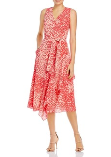 Lafayette 148 New York Telson Printed Dress