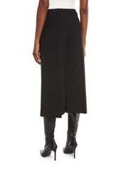 Lafayette 148 New York Thompkins Stretch-Woven Culottes
