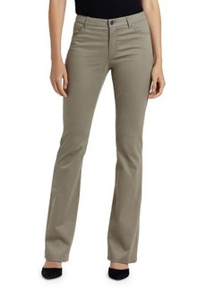 Lafayette 148 New York Thompson Boot-Cut Jeans